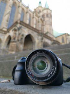 Fotokamera, Erfurt, Junge Medien Erfurt