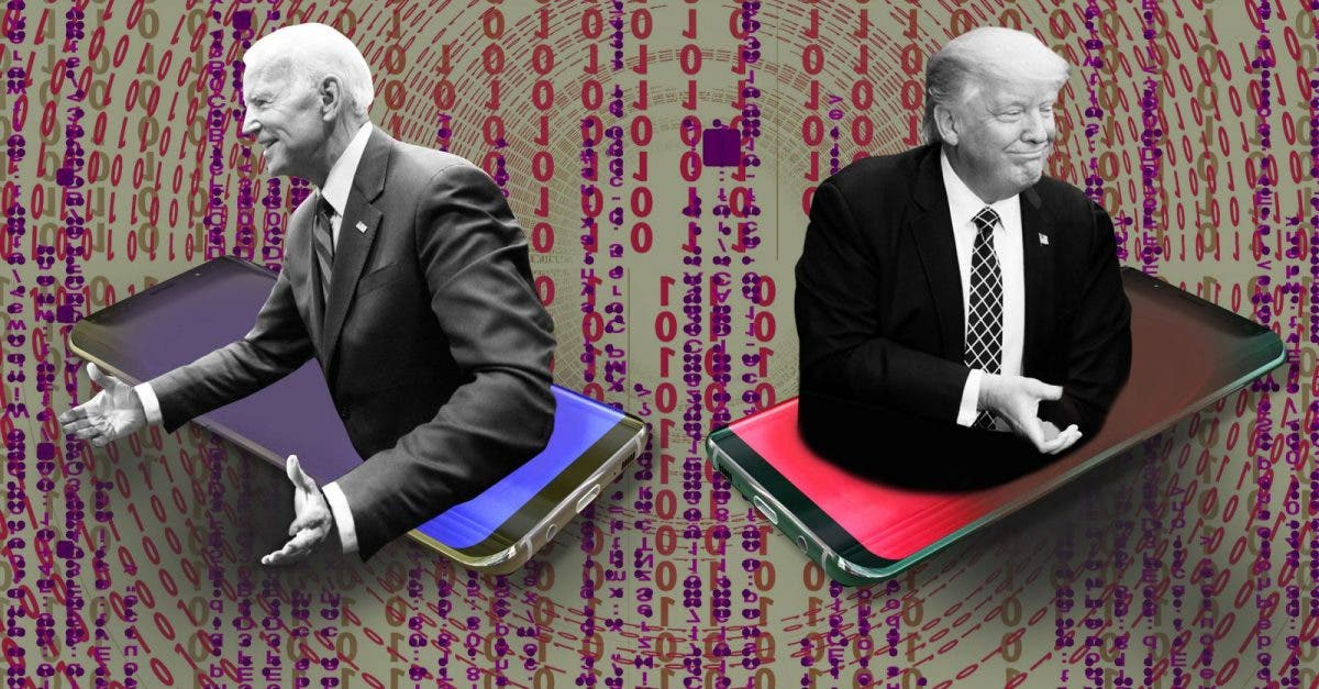Wahlen in den USA – Der Kampf gegen und mit den Medien