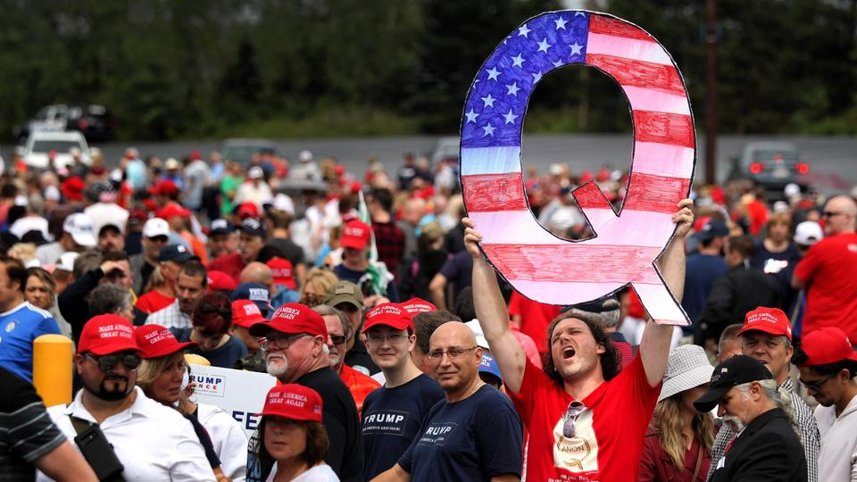 Read more about the article Let me ask you about QAnon…