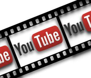 Youtube Jahresrückblick 2020