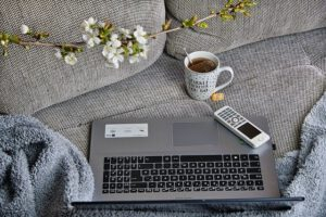 Homeoffice – Fluch oder Segen?